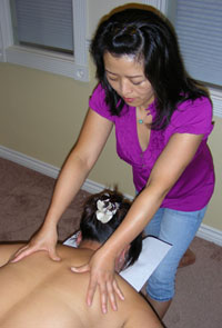 chinese massage in chico